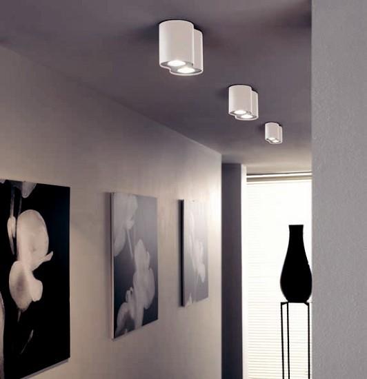 Oswietlenie Sufitowe Reflektory